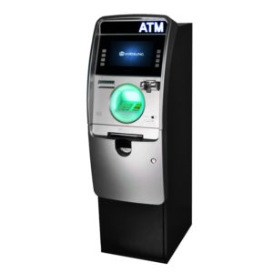 Hyosung ATM machine