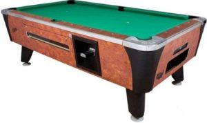 Pool table 1